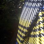 etole ariane detail tissu couleur 150x150 - Étole - ARIANE