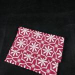 lingettes demaquillantes a fleurs rouges 1 150x150 - Lingettes démaquillantes à fleurs