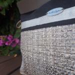 sac de ville aurore gris argent details 150x150 - Sac de ville - AURORE