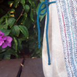 sac de ville nora tissu createur montpellier 150x150 - Sac de ville - NORA