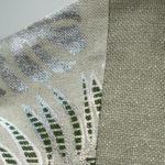 Babou sac de ville lin argente detail 1 150x150 - Sac de ville - BABOU