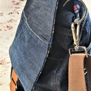 Besace xxl en jean JULIANA 1 300x300 - Accessoires de mode pour femmes