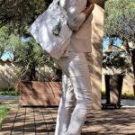 Sac en jean blanc Gabrielle pote 150x150 - Sac en jean blanc GABRIELLE