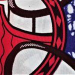 Sac en jean rose et wax Coralie interieur 150x150 - Sac en jean rose et wax CORALIE